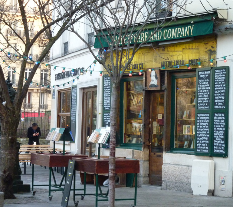The Latin Quarter, from the Romans to the 21st century
