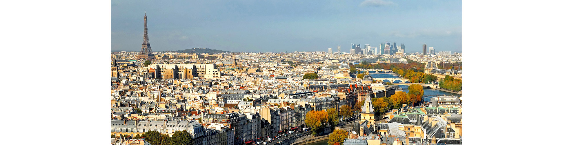 Friendly France – Paris guided tours